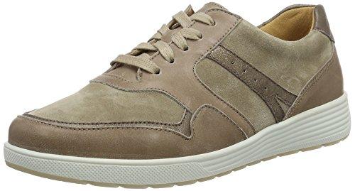 Ganter 3-208111, Zapatillas Mujer Marrón (Taupe)