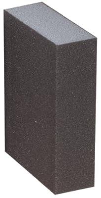 A&H Abrasives 959869, Sanding Accessories, Hand, Sanding Sponge-Superfine Block, 10 Each