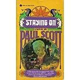 Staying On, Paul Scott, 0380460459