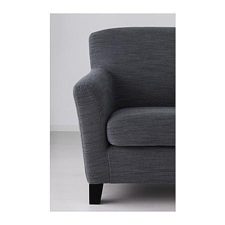 Ikea ekenas - Sillón, Hensta Gris - 3 l: Amazon.es: Hogar