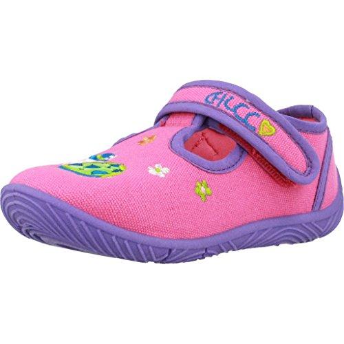 Chicco Zapatillas Para Niña, Color Rosa, Marca, Modelo Zapatillas Para Niña Tobia Rosa Rosa