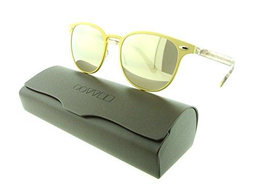 Oliver Peoples -Sheldrake Metal - 1179 54 52356G - Brushed Gold - - Eyeglasses Peoples Oliver Sheldrake
