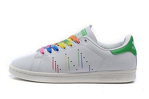 Adidas Stan Smith Sneakers Mulheres (usa 7.5) (uk 6) (39) Ue