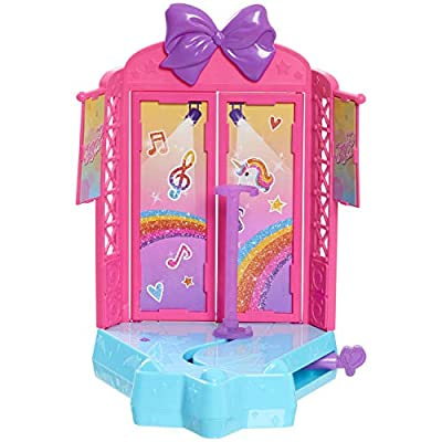 JoJo Siwa On-Tour Playset: Toys & Games