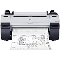 Canon imagePROGRAF 670e Large Format Color Inkjet Printer