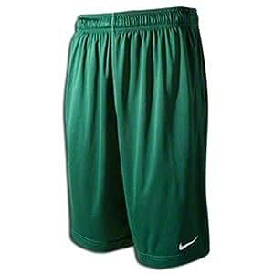 Nike 3 Pocket Fly Shorts, Dark Green, Small