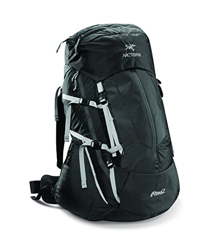 Arc'teryx Altra 62 LT Backpack - Women's Carbon Copy Short/Regular
