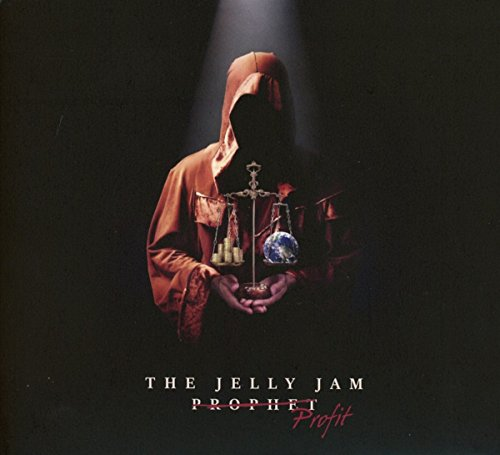 jelly and jam - 4