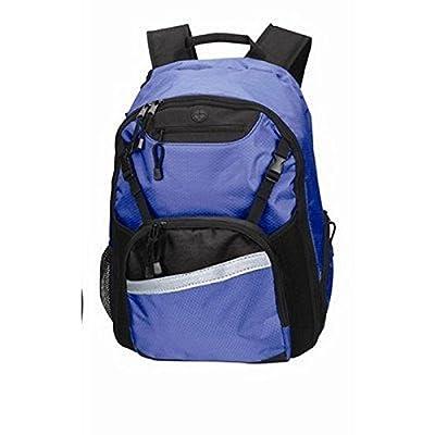 Travelwell Tennis Backpack, Blue