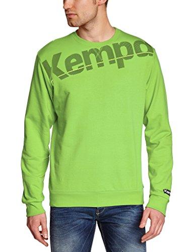 Core Gris Vert shirt Sweat Hope Homme Kempa Hd87qwn