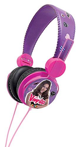 Smoby - 520200 - Chica Vampiro Casque Audio