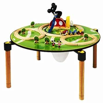 BRIO 32228 - Disney Spieltisch: Amazon.de: Spielzeug