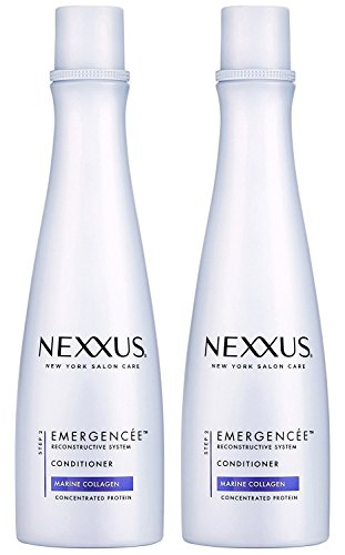 Nexxus Conditioner Emergencee Marine Collagen product image