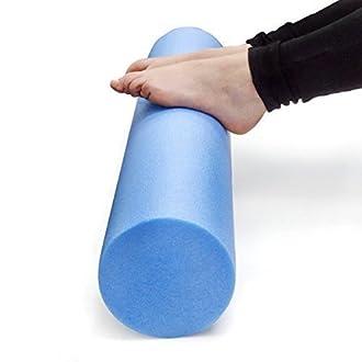 Pilates Rolle Bild