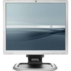"HP - Monitor (482.6 mm (19 ""), 5 ms, 250 cd/m², 1280 x 1024 Pixeles, LCD, 1000 Plata"