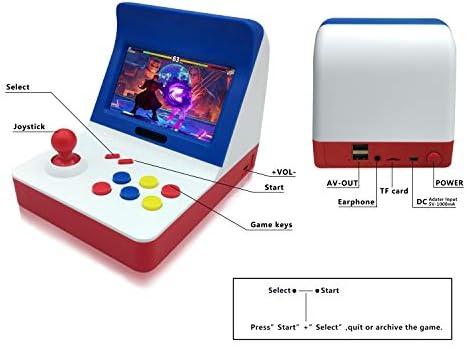 Amazon.es: ANBERNIC Consola de Juegos Retro Reproductor de ...