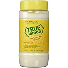 True Lemon Shaker
