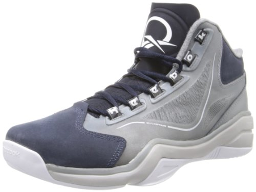 Reebok Men's Q96 Cross Examine Basketball Shoe