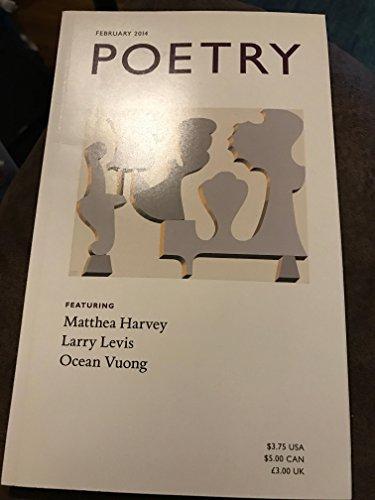 poetry paperback february 14 matthea harvey larry levis ocean -