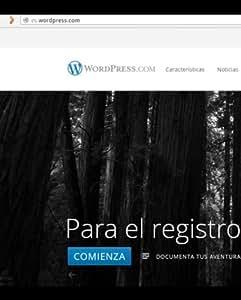 Vídeo Curso: Cómo crear tu blog con Wordpress sin programar