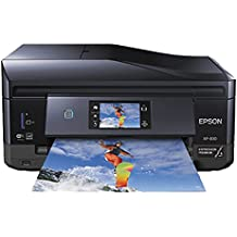 Expression Premium XP-830 Compact Wireless All-In-One Inkjet Printer By TableTop King