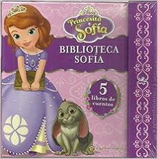 Biblioteca Sofia (Caja 5 Cuentos): Amazon.es: Guadal: Libros