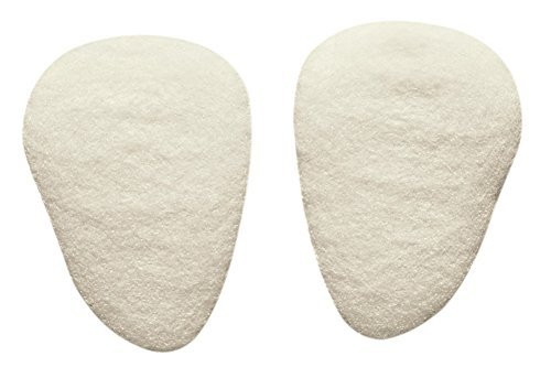 atarsal Foot Pads for Pain Relief, Mortons Neuroma Pads Felt - Small,1/4