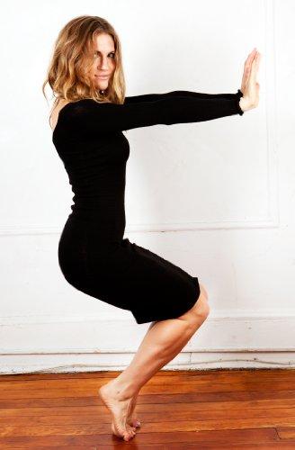 KD dance New York - Robe - Robe - Femme -  vert - XL