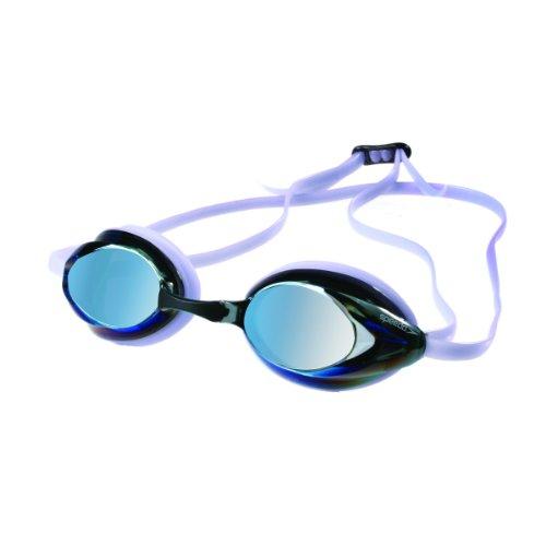Speedo Women's Vanquisher Swim Goggle