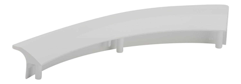 DREHFLEX®–per asciugatrice/asciugatrice Maniglia/maniglia/Maniglia per finestra per i vari dispositivi prodotti da Bosch/Siemens/Constructa–adatto per le parti no. 00497522/497522