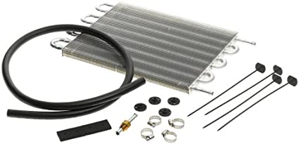 Hayden Automotive 402 Ultra-Cool Tube and Fin Transmission Cooler New