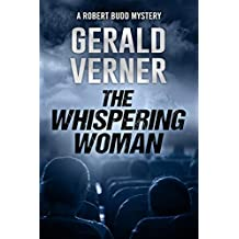The Whispering Woman (Robert Budd Book 11)