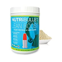 NutriBullet NBR-5570PK4 Lean Boost, White