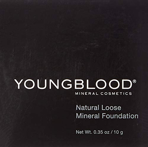 Buy youngblood mineral powder
