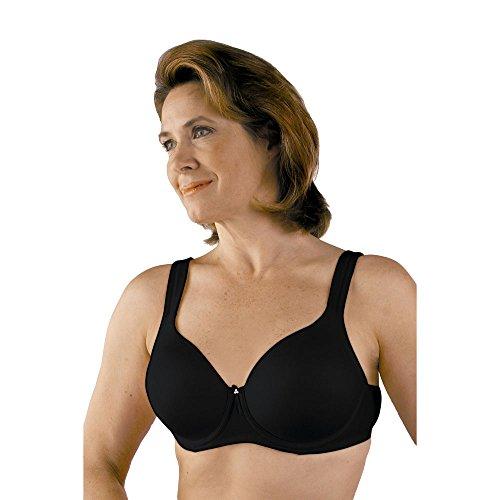 Classique Post - Post Mastectomy Seamless Molded Underwire Bra