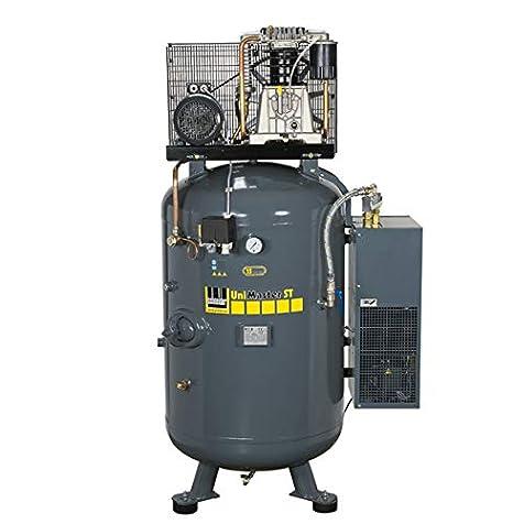 Cortador de - airsystems STS - UNM STS 580 XDK - compresor de pistón: Amazon.es: Bricolaje y herramientas