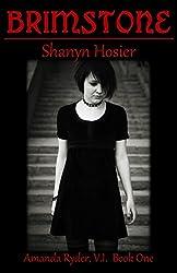 Brimstone (Amanda Ryder, V.I. Book 1)