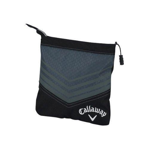 Callaway Travel Gear Sport Valuables Pouch Golf Clubs Grey