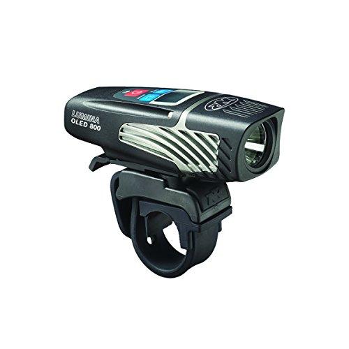 NiteRider Lumina 800 OLED Headlight