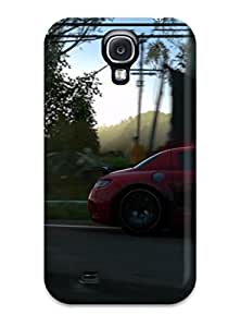 Ivan Erill's Shop New Style New Arrival Driveclub Case Cover/ S4 Galaxy Case 2721948K39463415