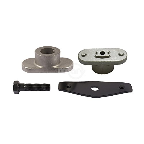 Yard Machines Parts - Rotary 15019 Mower Blade Adapter Kit