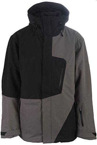 Xxl Snowboard Jacket - 5