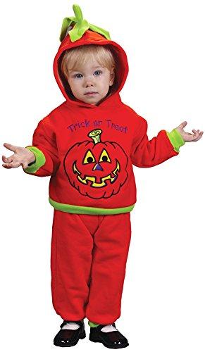 Unise (18-24 Month Clown Costume)