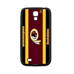Customize Washington Redskins NFL Series Back Cover Case for SamSung Galaxy S4 I9500 JNS4-1318
