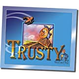 Trusty, Tried and True, Mark and Debbie Hamby, 1584741376