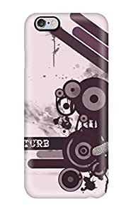 For VMjYiEm3541zXdgZ The Melancholy Of Haruhi Suzumiya Protective Case Cover Skin/iphone 6 Plus Case Cover