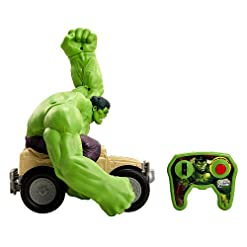 Marvels Hulk RC