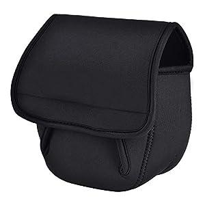2 Sizes Durable Spinning Reel Bag...