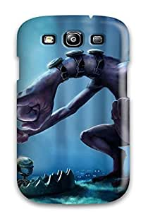 Best High Quality Shock Absorbing Case For Galaxy S3-hand Trap