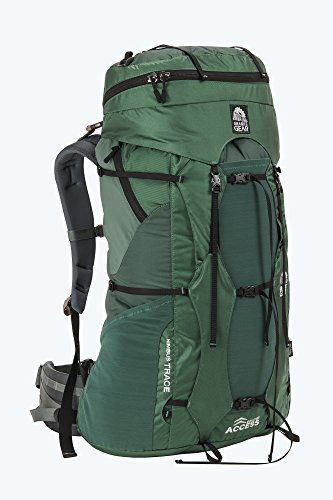 Granite Gear Nimbus Trace Access 60 Backpack – Fern/Boreal Regular Torso